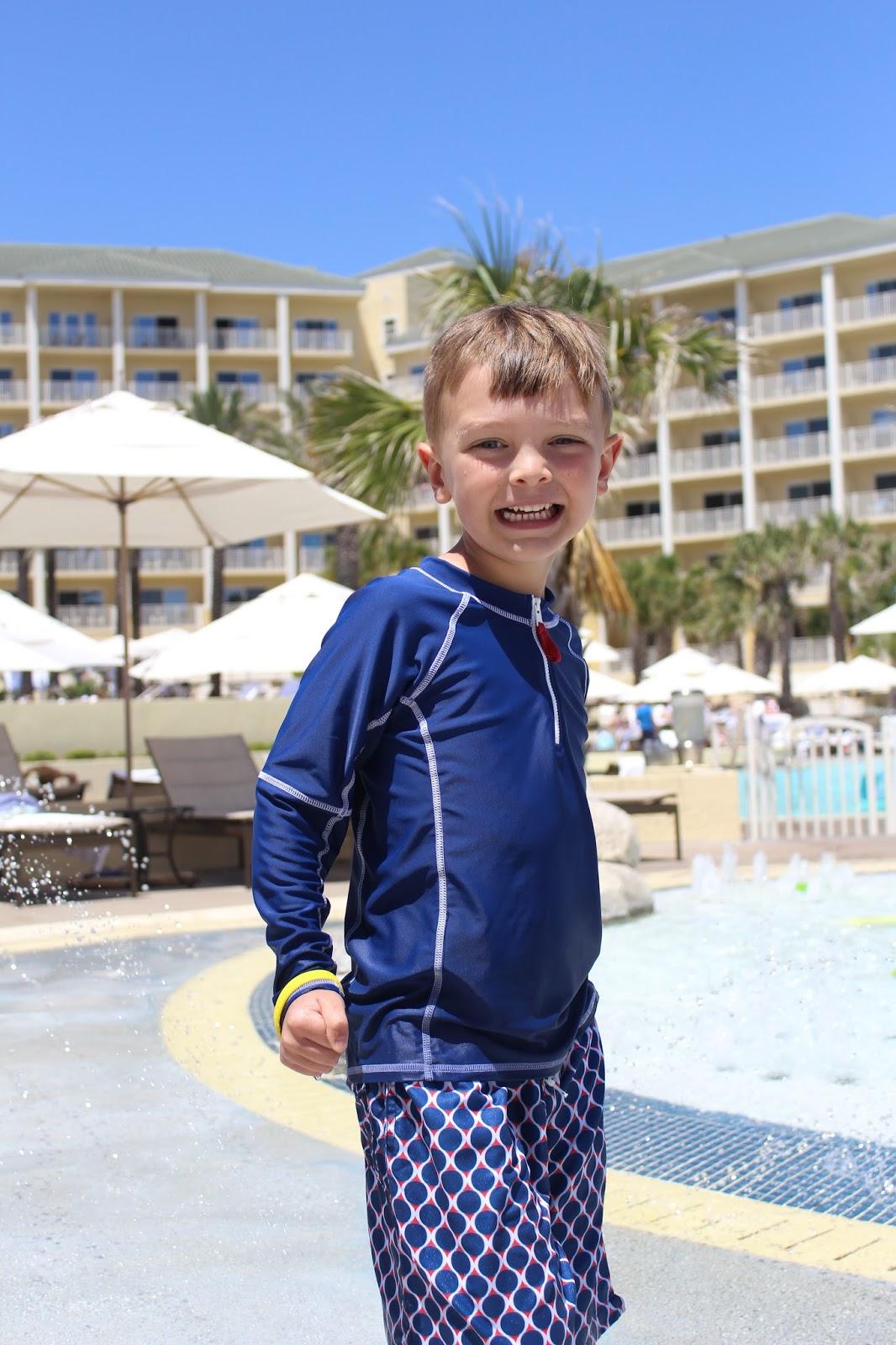 Omni Amelia Island Plantation Family Vacation Tips, Stilettos and Diapers