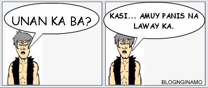 Pinoy Banat 9 (Cheesy Punchlines)