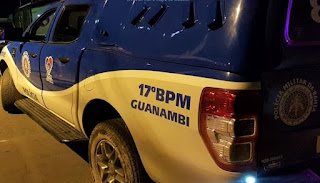 Radialista sofre tentativa de homicídio e tem moto roubada em Guanambi