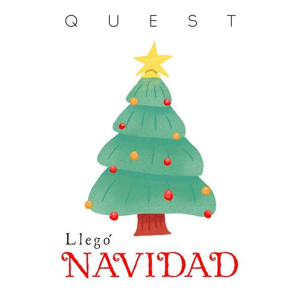 Quest – Llegó Navidad (Single) 2020