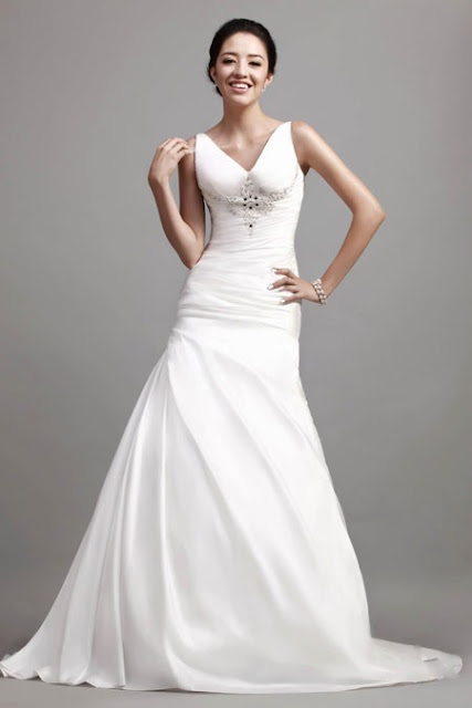 Simple Wedding Dresses Online