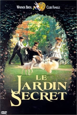 Cinerock07 Le Blog Cin De Roland Le Jardin Secret D