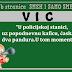"""VIC: """"U policijskoj stanici, uz popodnevnu kaficu, ćaskaju dva pandura. U tom momentu..."""""""