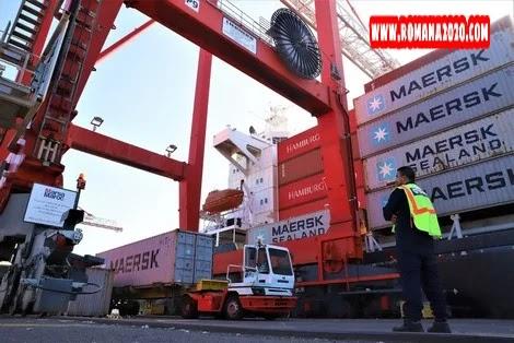 أخبار المغرب: رفع رسوم الاستيراد يقلق التجار ويهدد برفع أسعار منتجات خارجية