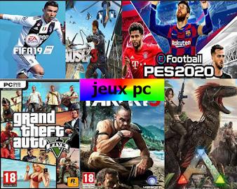 أفضل الألعاب تنزيل الكمبيوتر المجانية النيف تنغير