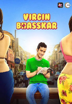 Virgin Bhasskar S01 Hindi Complete WEB Series 720p WEB-DL 1.6GB