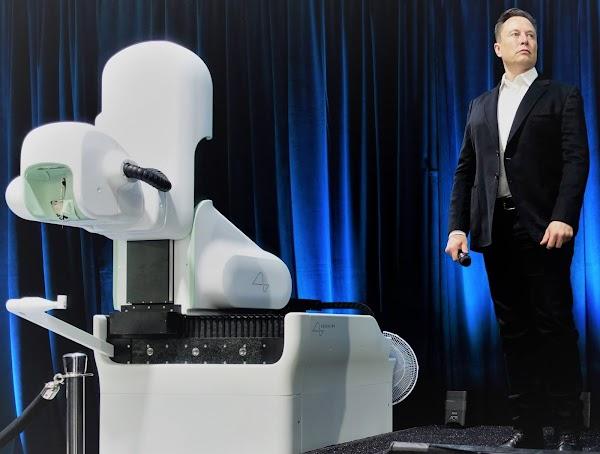 شريحة ايلون ماسك الدماغيه والتحكم في الاجهزه الالكترونيه | ثورة في عالم التكنولوجيا | التقني نت