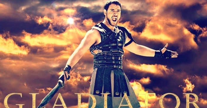 Gladiador: 20 anos de um filme épico!
