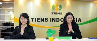 Alamat Distributor Tiens di Sumatera Utara