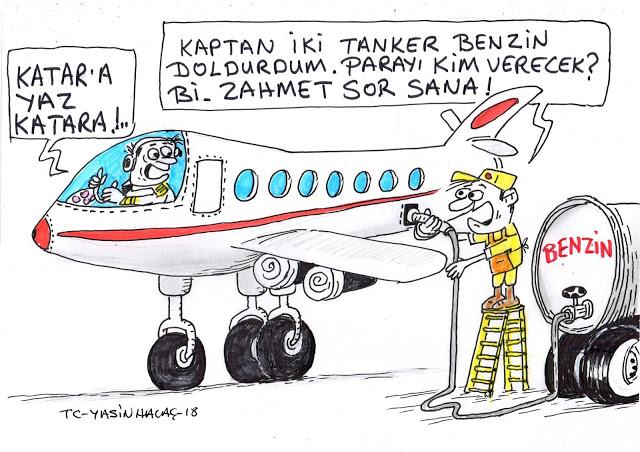 write to qatar cartoon