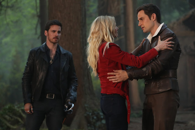ONCE UPON A TIME - Recensione 7x02  A Pirate' s Life