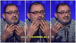 (بالفيديو) سفيان بن حميدة: أنا تولدت ليلة معركة الجلاء وكانوا بش يسموني حرب...