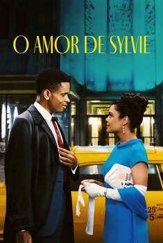 O Amor de Sylvie Torrent - WEB-DL 1080p Dual Áudio