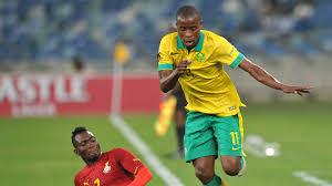 مباراة غانا وجنوب افريقيا اليوم