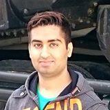 Navroop Singh
