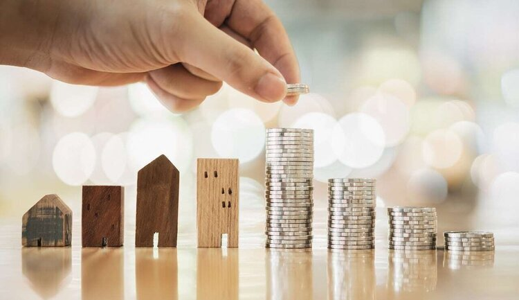 Los números oficiales del mercado inmobiliario, análisis estadístico mensual