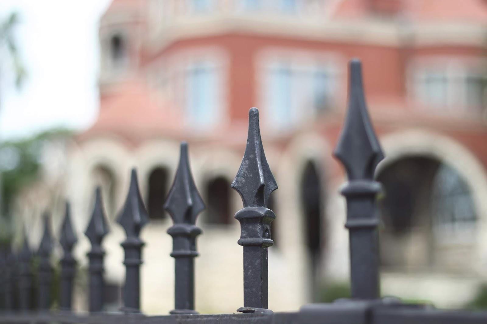 Bishop's palace galveston, history in Galveston, mansion tours in Galveston, mansions in Galveston, touring Bishop's palace
