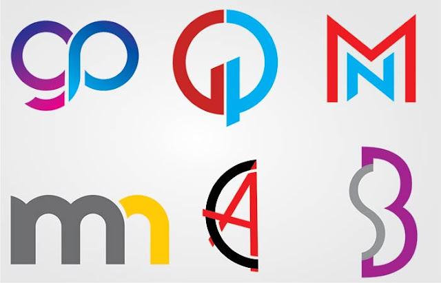 6+ Best Alphabet Letter Logo Design Vector CorelDraw Templates Cdr file Download