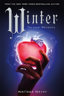 Review   Winter by Marissa Meyer