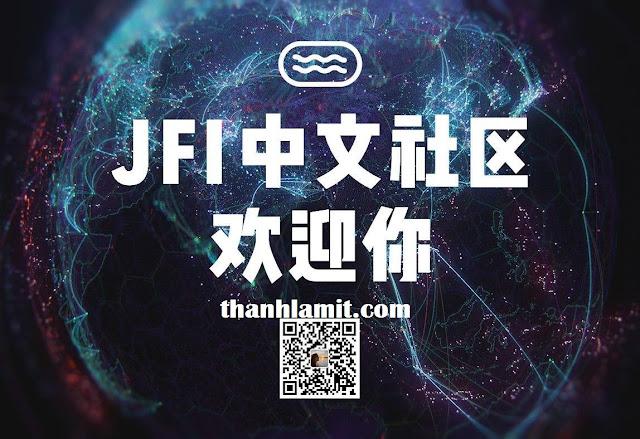 Hướng dẫn đào JFI