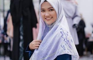 Muslimah Diajeng Lesari