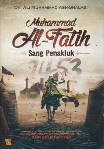 PDF MUHAMMAD AL FATIH EBOOK DOWNLOAD