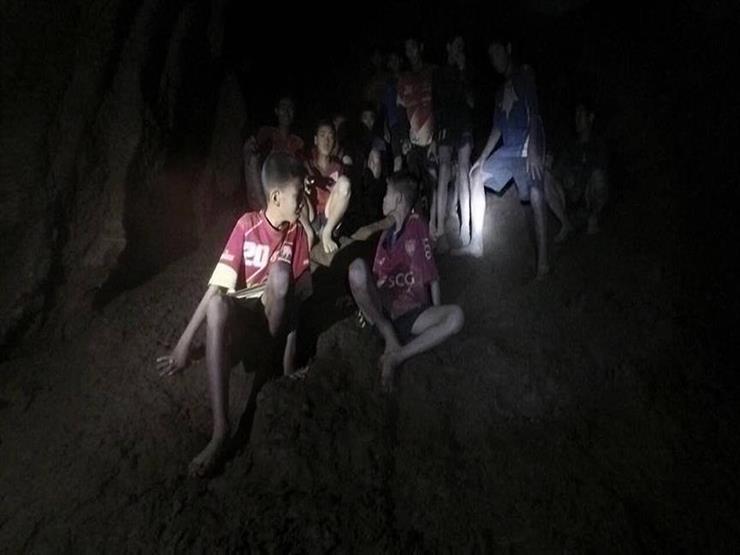 تايلاند: إنقاذ جميع أطفال الكهف