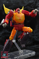 Transformers Studio Series 86 Hot Rod 15