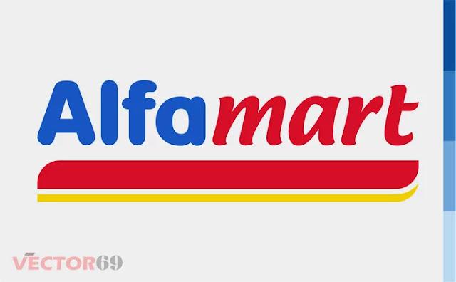 Logo Alfamart - Download Vector File EPS (Encapsulated PostScript)