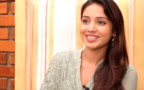 Soori Bro in Shooting Spot Full of Comedy says Nivetha Pethuraj | PEMT