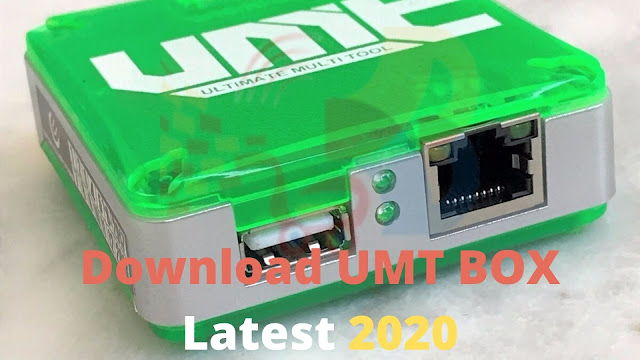 Free Download UMT QCFire v5.3 Full Setup Latest 2020