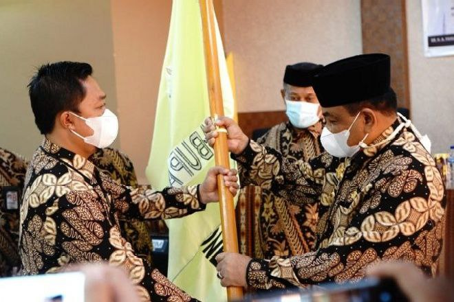 Peserta STQH XXXII Provinsi Sulsel Asal Bone Berangkat, Dapat Uang Saku Dua Kali Lipat