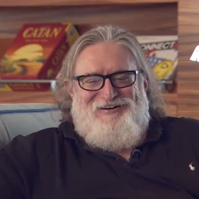 Gabe Newell Net Worth, Life Story, Business, Age, Family Wiki & Faqs