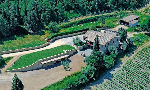 Azienda Agricola Le Gode
