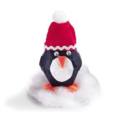 Petite Penguin