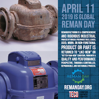 Global Reman Day