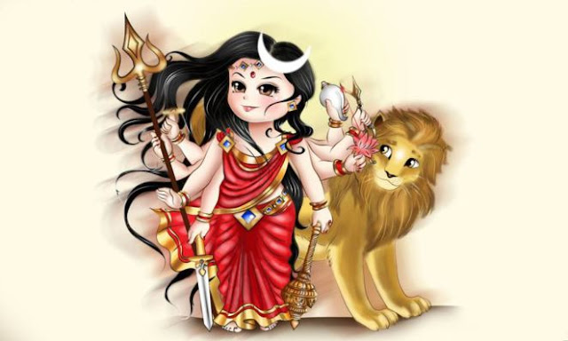 Real story of Durga Maa with the Scientific and spiritual significance of Maa Durga.