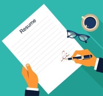 Resume Adalah ? Arti Resum dan Cara Membuat Yang Baik dan Benar