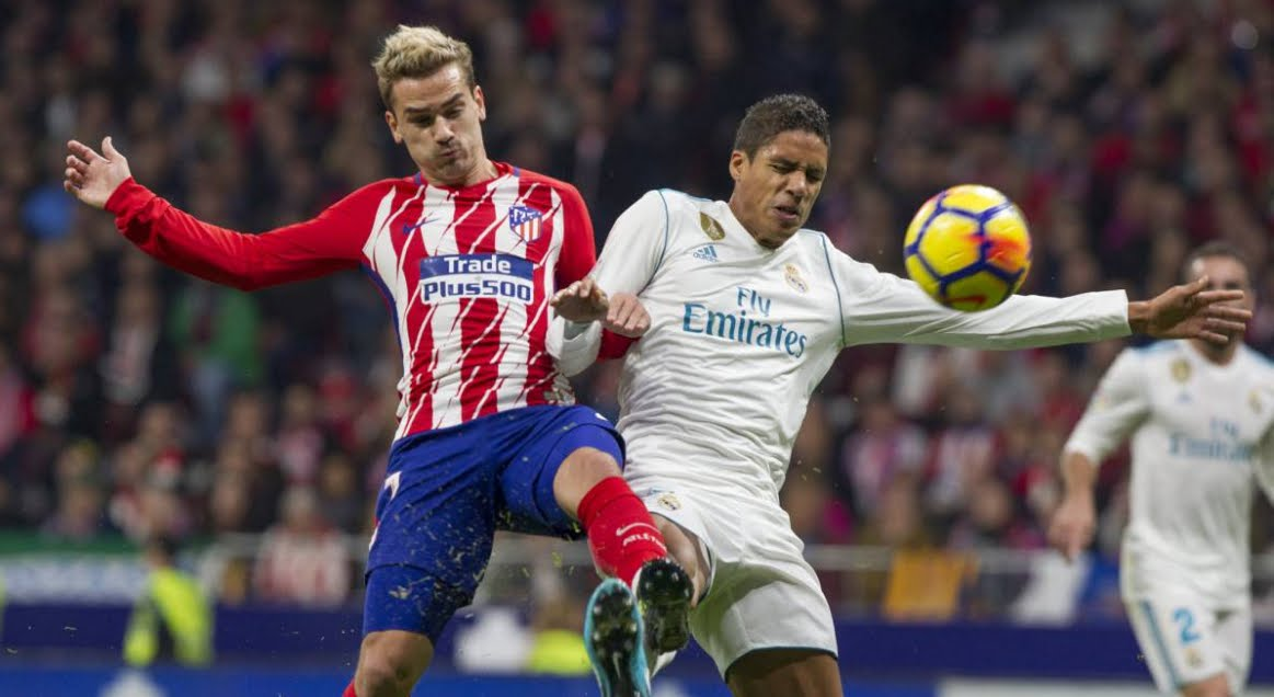 Diretta Real Madrid-Atletico Madrid Streaming Gratis, dove vederla sul web e in tv