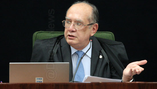 gilmar suspende investigacao flavio bolsonaro direito
