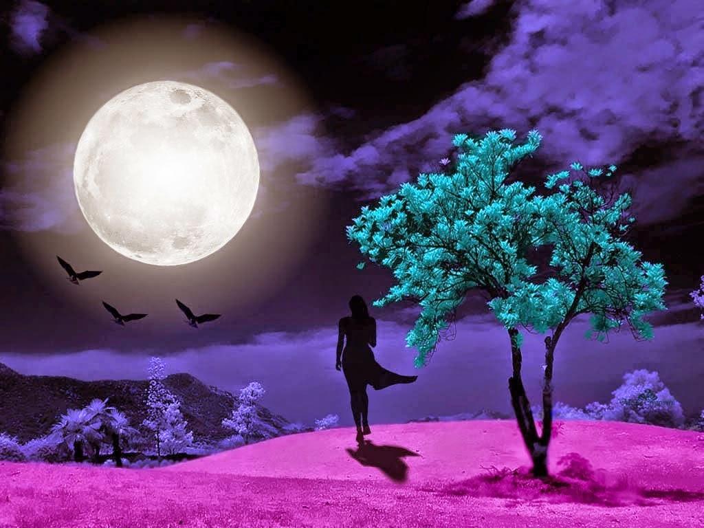 ///Sueños de luna/// Digital-Art%2Brs