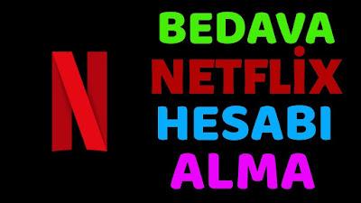Ücretsiz Ağustos Ayı Netflix Hesapları 2021