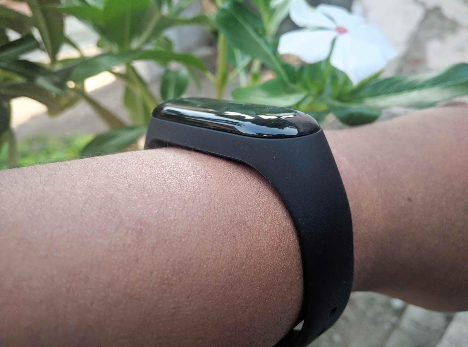 Strap Xiaomi Mi Band 3