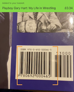 Gary Hart Autobiography ISBN