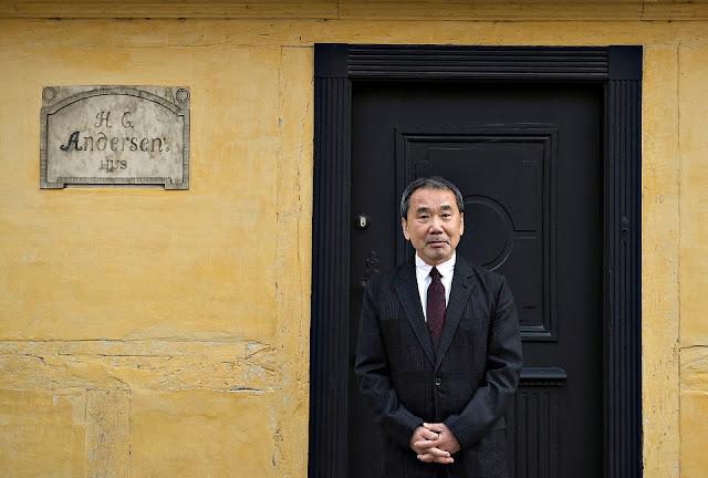 Харуки Мураками, 71: Рассказывание историй лечит. Цитаты из интервью и книг