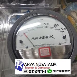 Jual Magnehelic Dwyer Murah Type 2000 - 500Pa di Malang