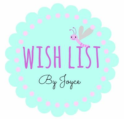 Wish Shopping