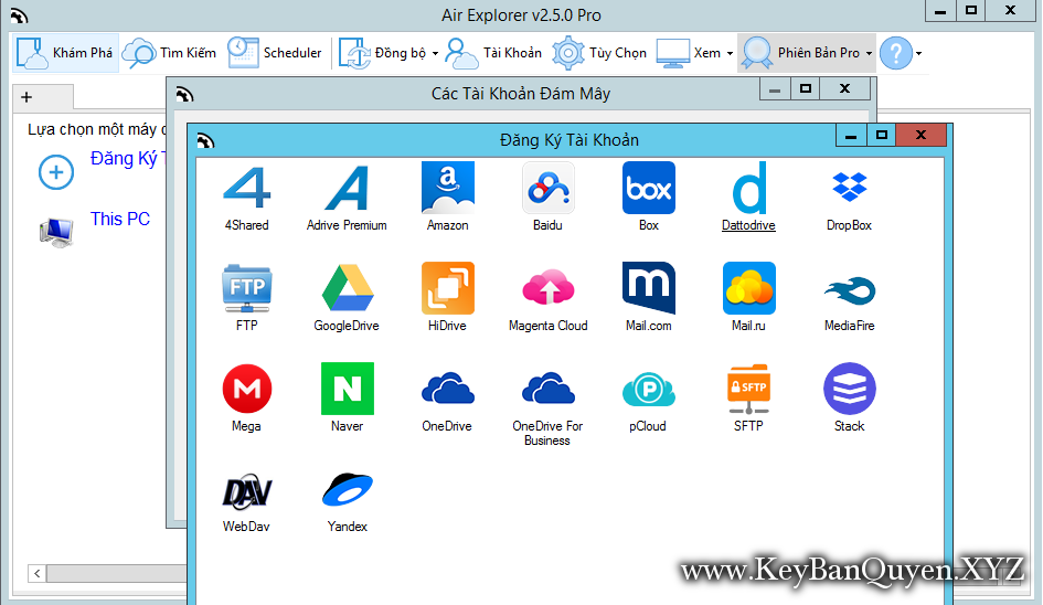 Hướng dẫn sao lưu dữ liệu lên OneDrive