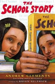 https://www.goodreads.com/book/show/235117.The_School_Story