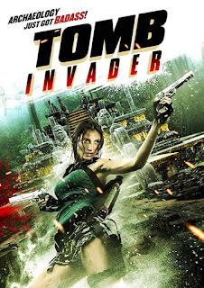 Baixar Invasão da Tumba Torrent Legendado